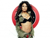 Janet Jackson - Wallpapers - Picture 28 - 1024x768