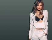 Janet Jackson - Wallpapers - Picture 8 - 1024x768