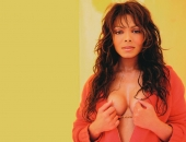 Janet Jackson - Wallpapers - Picture 24 - 1024x768