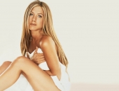 Jennifer Aniston - Wallpapers - Picture 145 - 1024x768