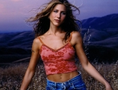 Jennifer Aniston - Wallpapers - Picture 147 - 1024x768