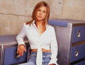 Jennifer Aniston - Wallpapers - Picture 130 - 1024x768