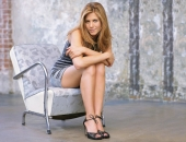 Jennifer Aniston - Wallpapers - Picture 139 - 1024x768