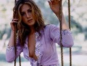 Jennifer Aniston - Wallpapers - Picture 123 - 1024x768