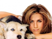 Jennifer Aniston - Wallpapers - Picture 97 - 1024x768