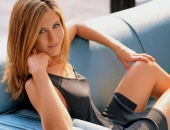 Jennifer Aniston - Wallpapers - Picture 93 - 1024x768