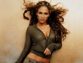 Jennifer Lopez  - Wallpapers - Picture 224 - 1024x768