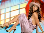 Jennifer Lopez  - Wallpapers - Picture 22 - 1024x768