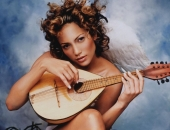 Jennifer Lopez  - Wallpapers - Picture 169 - 1024x768