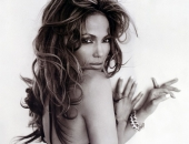 Jennifer Lopez  - Wallpapers - Picture 191 - 1024x768