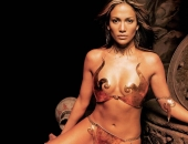 Jennifer Lopez  - Wallpapers - Picture 99 - 1024x768