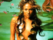 Jennifer Lopez  - Wallpapers - Picture 85 - 1024x768
