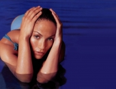 Jennifer Lopez  - Wallpapers - Picture 116 - 1024x768