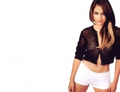 Jennifer Lopez  - Wallpapers - Picture 123 - 1024x768