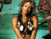 Jennifer Lopez  - Wallpapers - Picture 160 - 1024x768