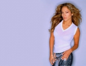 Jennifer Lopez  - Wallpapers - Picture 57 - 1024x768