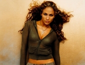 Jennifer Lopez  - Wallpapers - Picture 215 - 1024x768