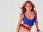 Jennifer Lopez  - Wallpapers - Picture 63 - 1024x768