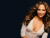 Jennifer Lopez  - Wallpapers - Picture 222 - 1024x768