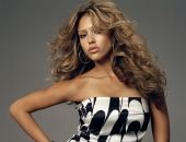 Jessica Alba - Wallpapers - Picture 326 - 1280x960
