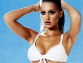 Jessica Alba - Wallpapers - Picture 219 - 1024x768