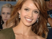 Jessica Alba - Wallpapers - Picture 267 - 1024x768