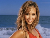 Jessica Alba - Wallpapers - Picture 60 - 1024x768