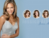 Jessica Alba - Wallpapers - Picture 107 - 1920x1200