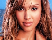Jessica Alba - Wallpapers - Picture 176 - 1024x768
