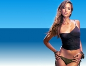 Jessica Alba - Wallpapers - Picture 175 - 1024x768
