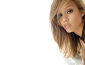 Jessica Alba - Wallpapers - Picture 208 - 1024x768