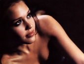 Jessica Alba - Wallpapers - Picture 159 - 1024x768