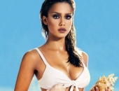 Jessica Alba - Wallpapers - Picture 241 - 1024x768