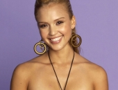Jessica Alba - Wallpapers - Picture 156 - 1024x768