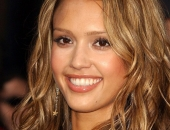 Jessica Alba - Wallpapers - Picture 130 - 1024x768