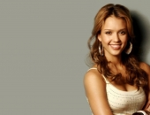 Jessica Alba - Wallpapers - Picture 210 - 1024x768