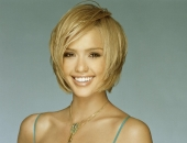 Jessica Alba - Wallpapers - Picture 289 - 1280x960
