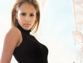 Jessica Alba - Wallpapers - Picture 119 - 1024x768