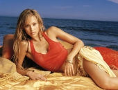 Jessica Alba - Wallpapers - Picture 307 - 1280x960