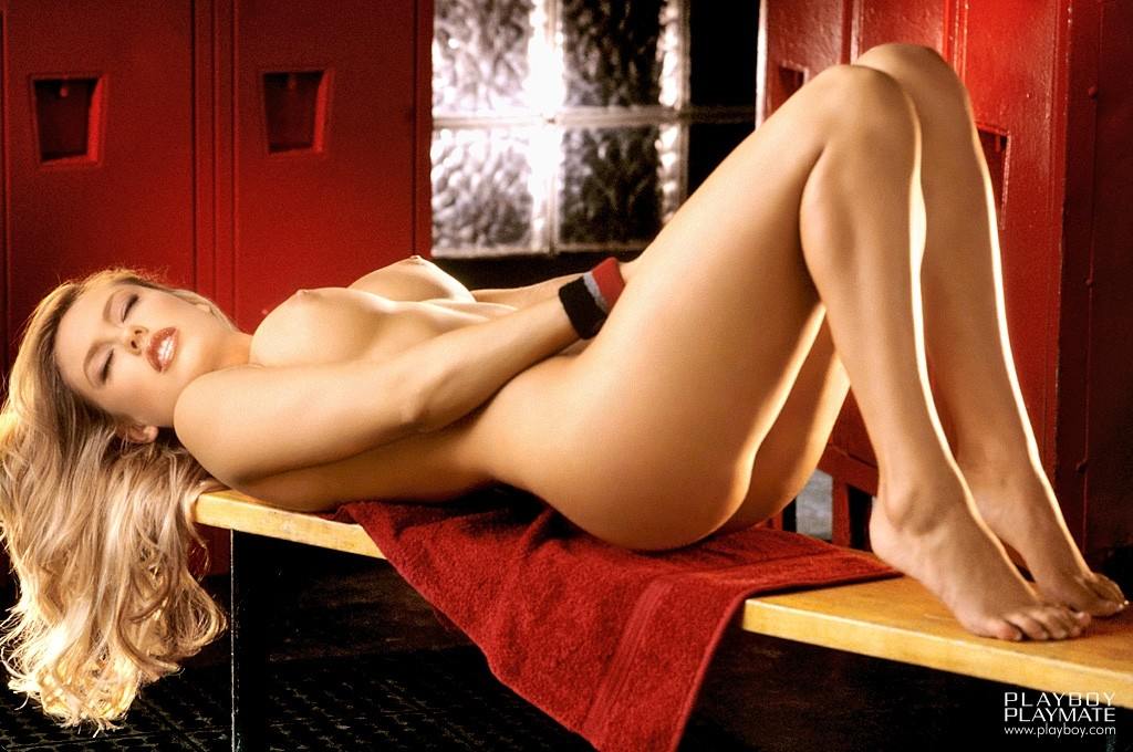 Jillian beauty and geek playboy pics hub