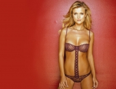 Joanna Krupa - Wallpapers - Picture 6 - 1024x768