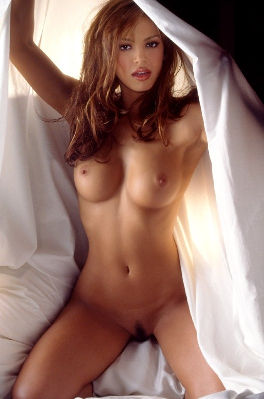 Jodi Ann Paterson - Playmate Of The Year In 2000 -5075