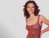 Julia Roberts - Wallpapers - Picture 25 - 1024x768