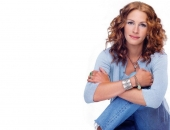 Julia Roberts - Wallpapers - Picture 23 - 1024x768