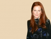 Julianne Moore - Wallpapers - Picture 8 - 1024x768