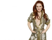 Julianne Moore - Wallpapers - Picture 26 - 1024x768