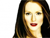 Julianne Moore 90's, Pictures taken between 1990-2000