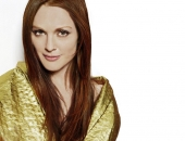 Julianne Moore - Wallpapers - Picture 25 - 1024x768