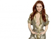 Julianne Moore - Wallpapers - Picture 4 - 1024x768