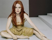 Julianne Moore - Wallpapers - Picture 1 - 1024x768